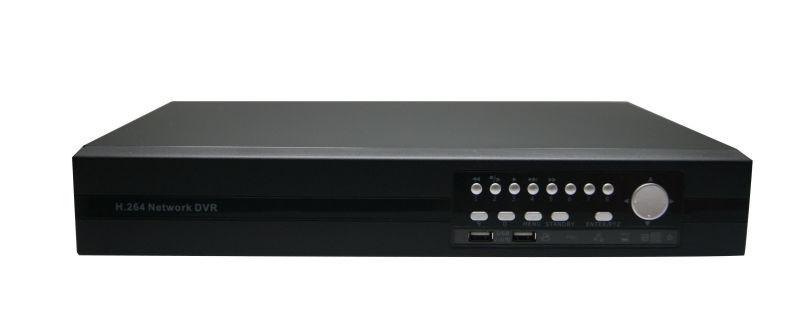 Купить 8 канальный Hikvision DS-7608NI-K2