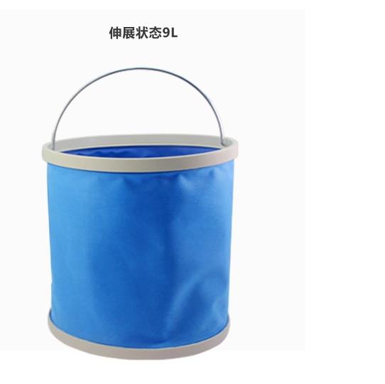 Купить Портативная рыболовная сумка, объем 9литров, Blue