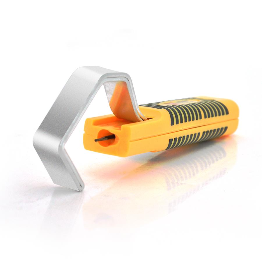 Купить Инструмент для зачистки кабеля BS-530844, диаметр кабеля 37-47мм, yellow