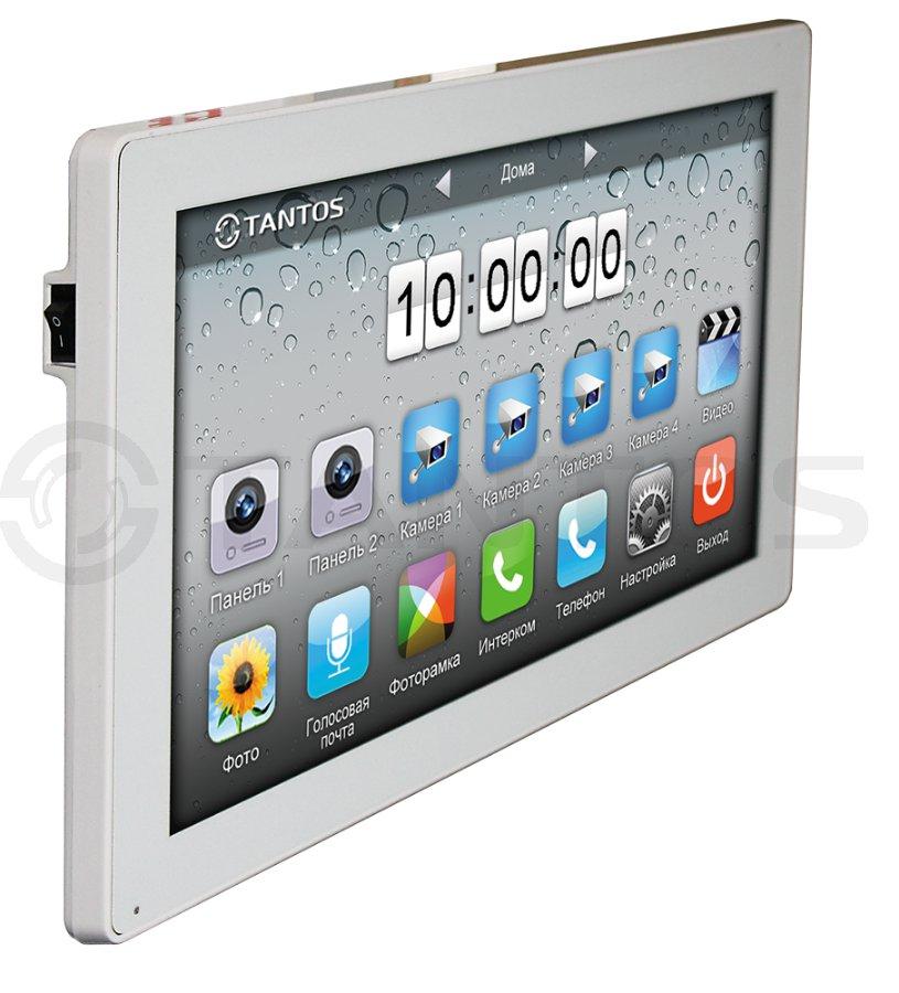 Купить Видеодомофон Tantos Prime-SD Mirror 7