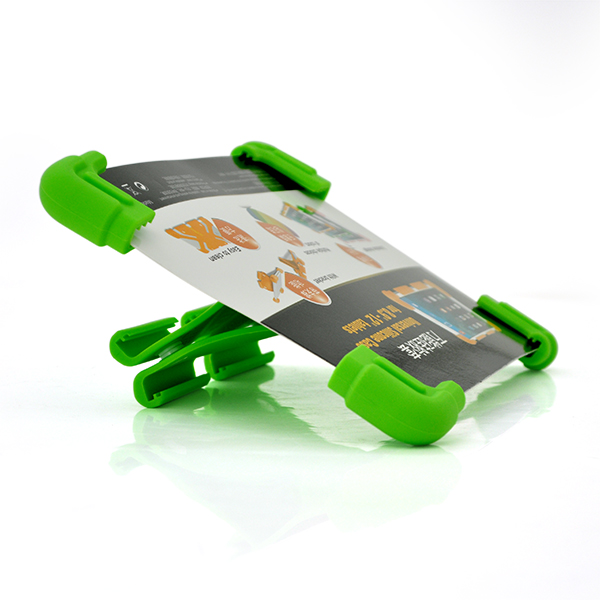 Купить Чехол силиконовый противоударный для планшета ZH-5284  for iPad 8.9-12 inch Green