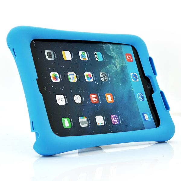Купить Чехол силиконовый противоударный для планшета ZH-5167  for iPadpro9.7