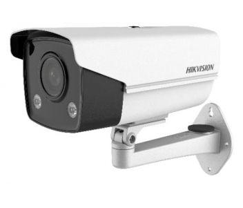 Купить 6MП цилиндрическая вариофокальная уличная видеокамера с SD картой DH-IPC-HFW4631TP-ASE (3.6 мм)