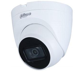 Купить 4MП купольная  уличн/внутр видеокамера со звуком и SD картой DH-IPC-HDPW1420FP-AS (3.6 мм)