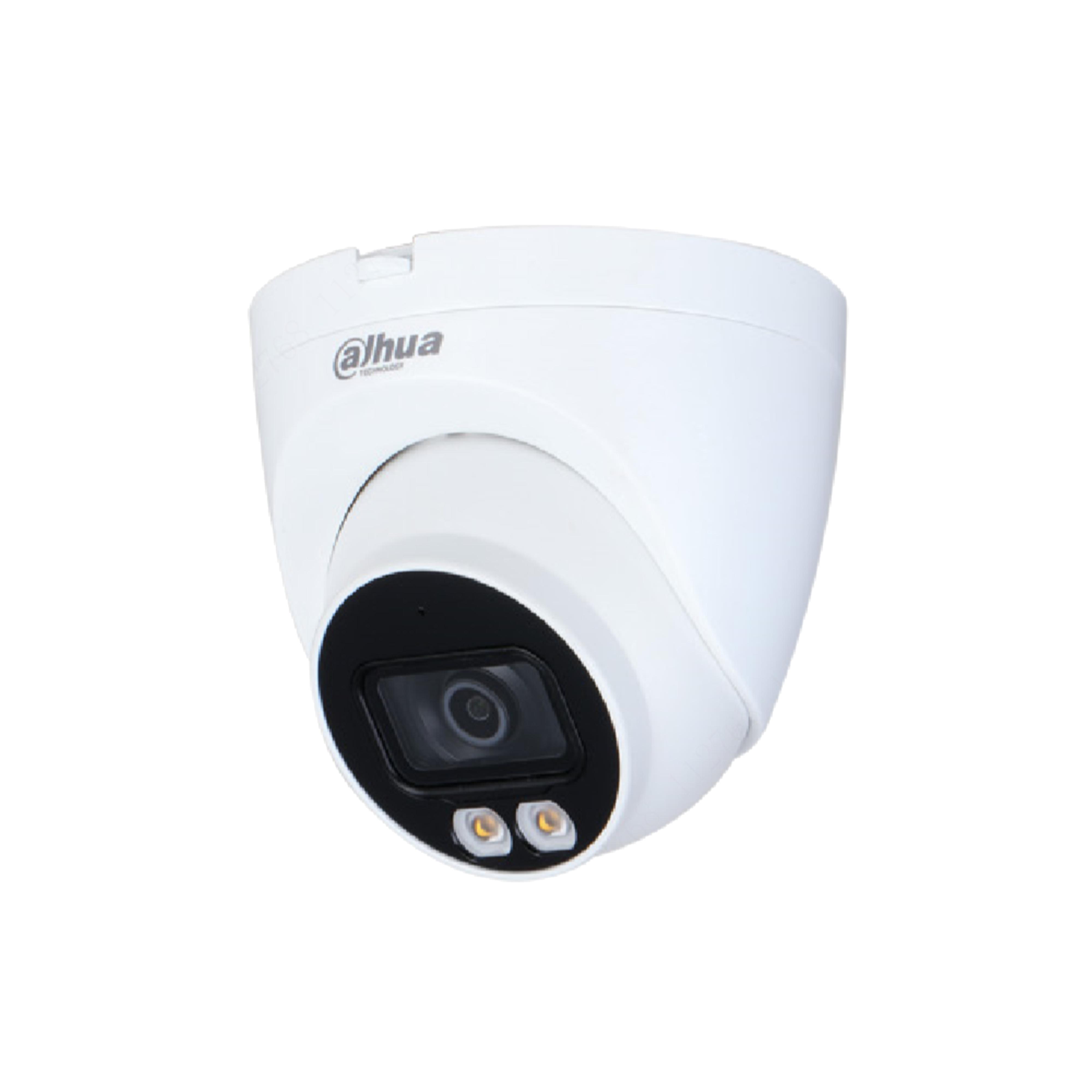 Купить 3 МП купольная  Wi-Fi видеокамера  с SD картой DH-IPC-HDBW1320E-W (3,6 мм)