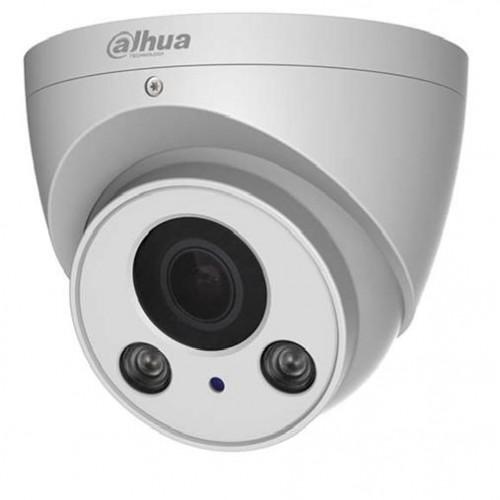Купить 1.3 МП цилиндрическая уличная Wi-Fi видеокамера с SD картой DH-IPC-HFW1120S-W