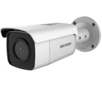 Купить 4К купольная   уличн/внутр  видеокамера DH-IPC-HDBW4800EP ( 4 мм )