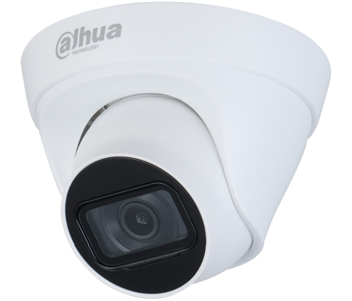 Купить 6MП цилиндрическая  уличная видеокамера  DH-IPC-HFW4631EP-SE (3.6 мм)