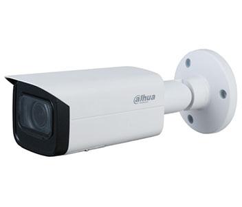 Купить 4 МП кубическая Wi-Fi видеокамера  с SD картой и звуком DH-IPC-K46P