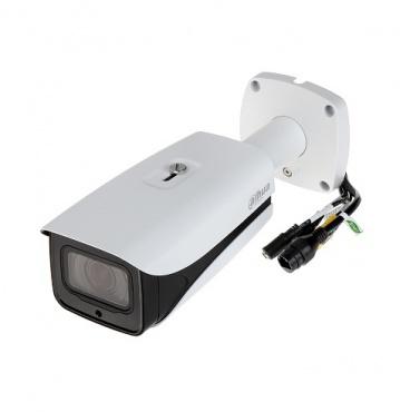 Купить 4MП цилиндрическая вариофокальная уличная видеокамера с SD картой DH-IPC-HFW5431EP-Z5 (7-35 мм)