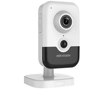 Купить 8МП  купольная   уличн/внутр  видеокамера со звуком и  SD картой DH-IPC-HDW4830EMP-AS (4 мм)
