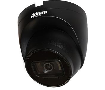 Купить 3 МП кубическая Wi-Fi видеокамера  с SD картой и звуком DH-IPC-K35P