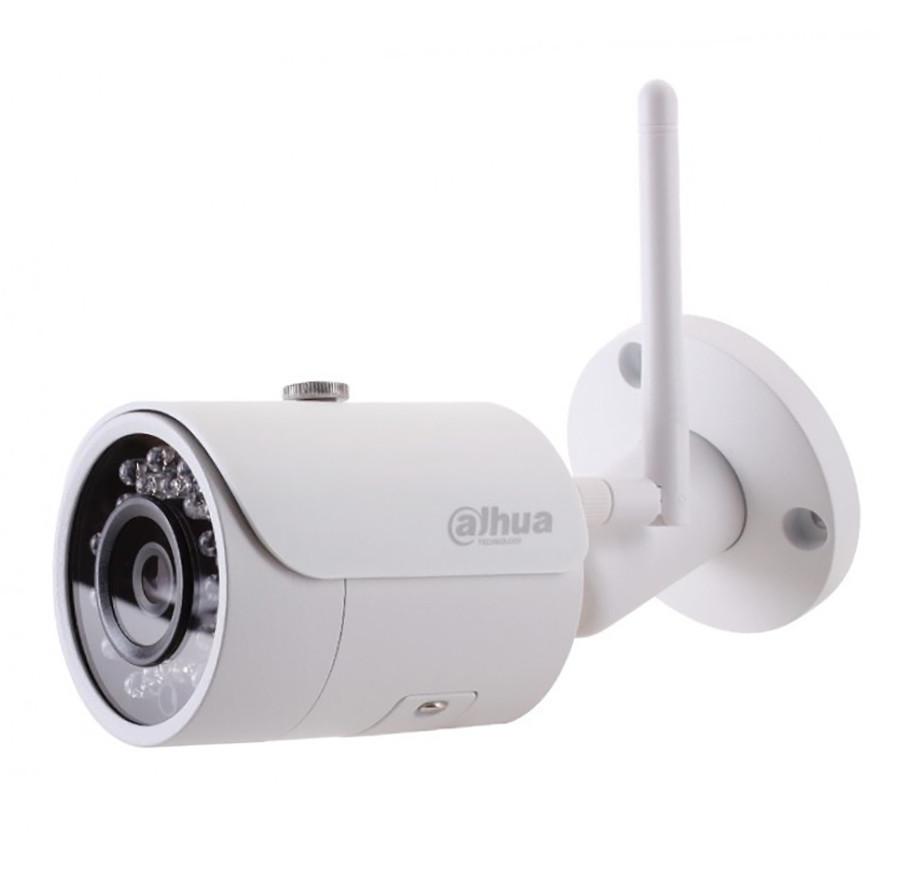 Купить 3 МП IP цилиндрическая  уличная  видеокамера DH-IPC-HFW1320SP-S3 (3,6 мм)