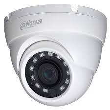 Купить 1 МП Камера купольная улич/внутр  DH-HAC-HDW1100M