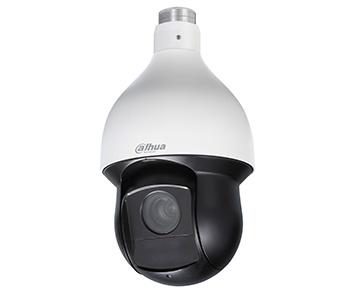 Купить 2МП  поворотная IP  видеокамера с увеличением изображения и SD картой DH-SD6AL230F-HNI