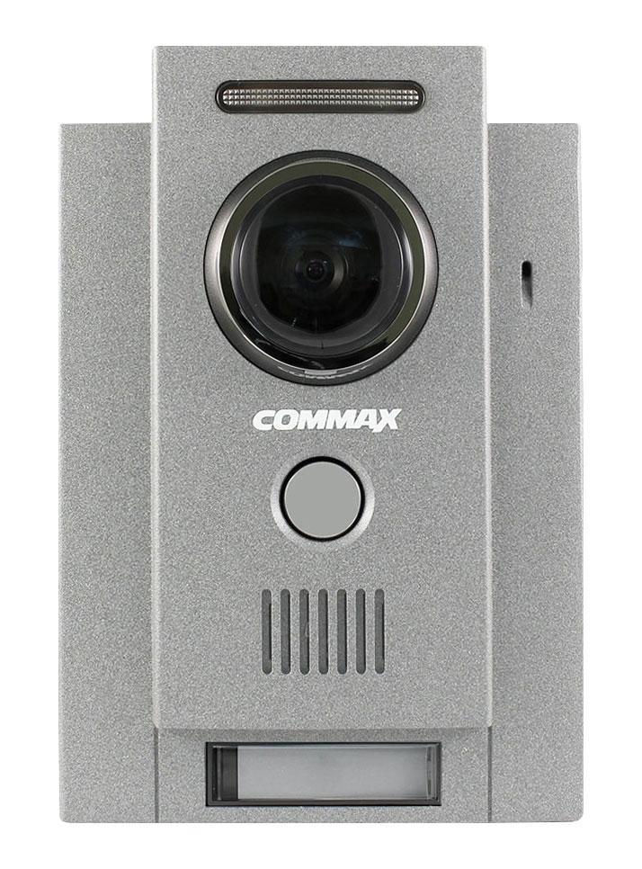 Купить Вызывная панель Commax DRC-4CHC
