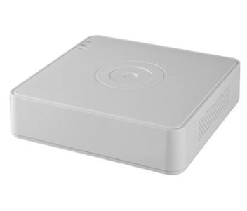 Купить 4-канальный PОЕ  видеорегистратор в пластиковом корпусе DH-NVR4104-P-4KS2