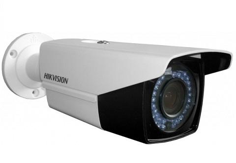 Купить 2МР Камера цилиндрическая Hikvision DS-2CE16D0T-VFIR3F (2.8-12мм)