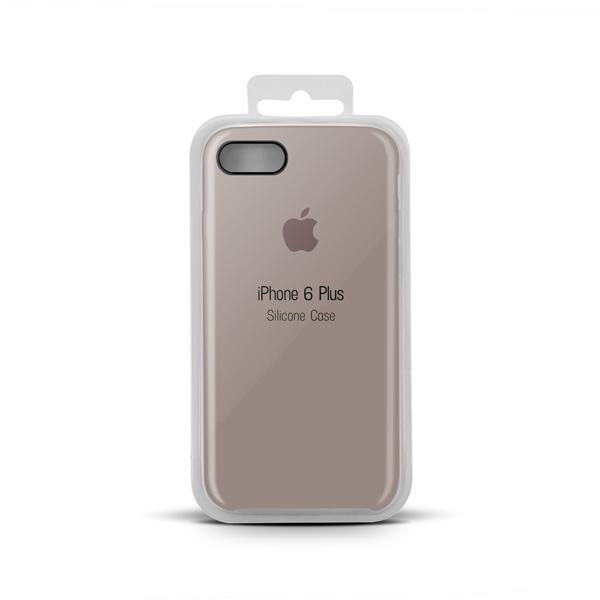 Купить Apple Silicone Case for iPhone X copy (7) peble