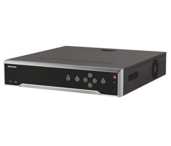 Купить 8-канальный сетевой видеорегистратор Hikvision DS-7108NI-E1