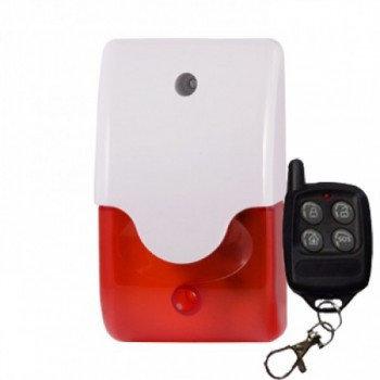 Купить Автономная сигнализация Пост-Мини (блок питания в комплект не входит)