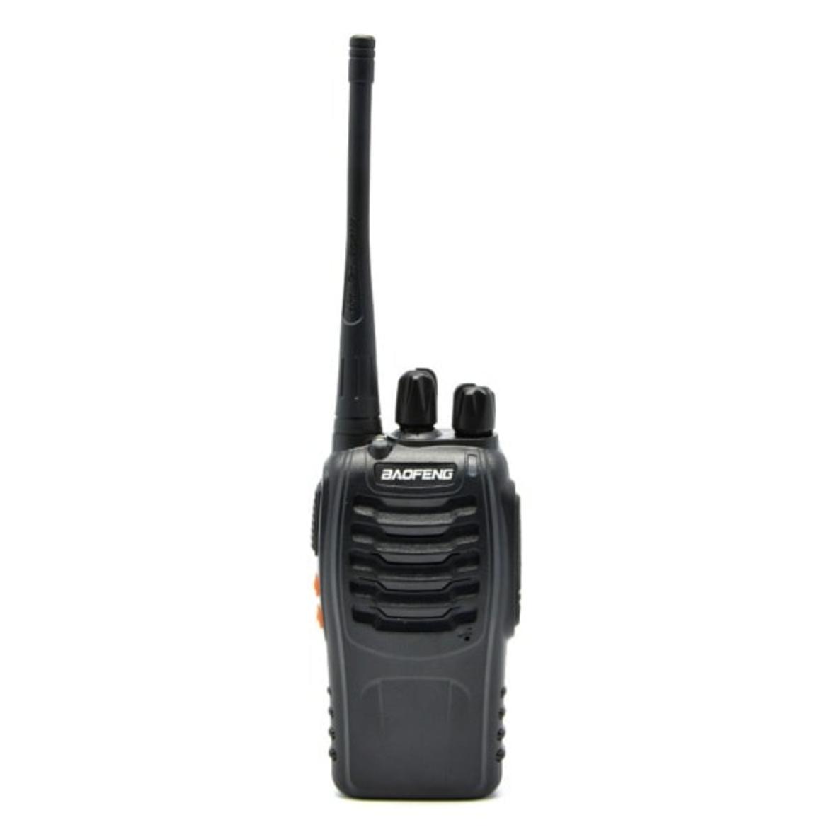 Купить Беспроводная рация Baofeng BF-888S, корпус пластмасс, микс-цвет, частота 400-470MHz, BOX