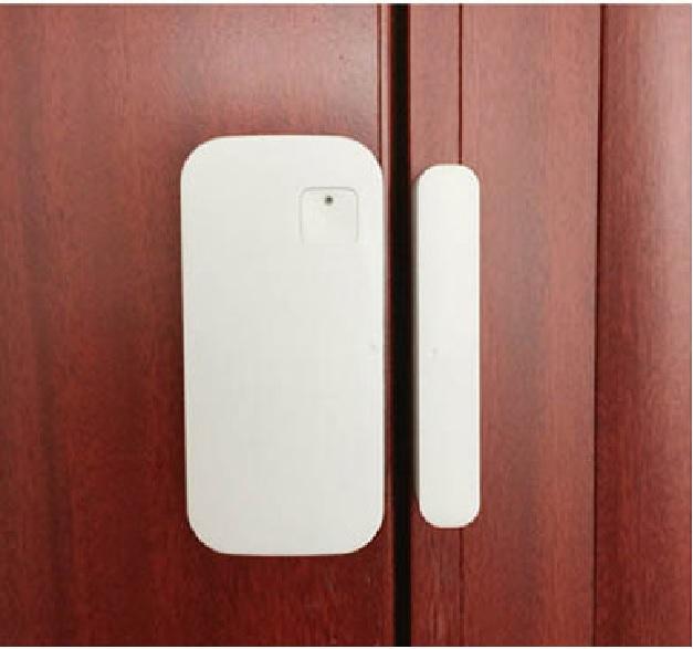 Купить Беспроводной WI-FI датчик Zinguo M2 (91*46*35) 0.073 кг (90*43*14)