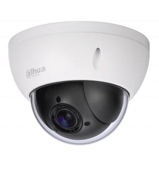 Купить 4МП поворотная IP  видеокамера с увеличением изображения и SD картой DH-SD22404T-GN