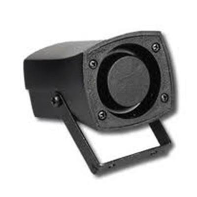 Купить Сирена SA-103 (black) 100дБ, 10 Вт 12 В, (67*45*45) 0,055 кг