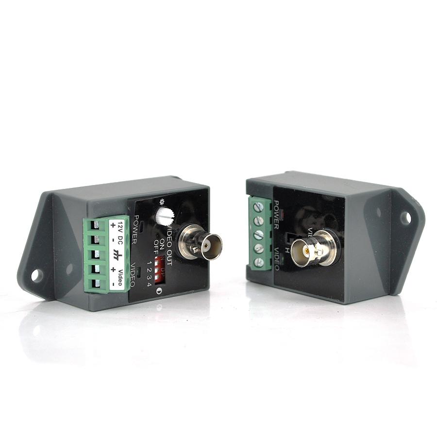 Купить Активный приемопередатчик видеосигнала