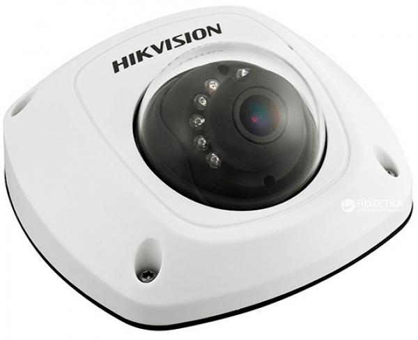 Купить 3МП камера купольная Hikvision DS-2CD1331-I (2.8 мм)