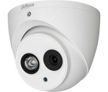 Купить 4 МП купольная  уличн/внутр вариофокальная  камера  DH-HAC-HDW1400RP-VF