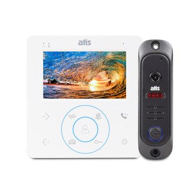 """Купить Видеодомофон ARNY AVD-720M Wi-Fi 7"""""""