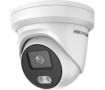 Купить 2 МП  купольная внутренняя камера   DH-HAC-HDW1220MP-S3 (2.8 мм)