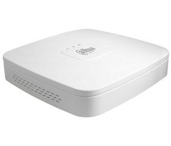 Купить 8-канальный Compact 1U 8PoE сетевой видеорегистратор DH-NVR1A08HS-8P
