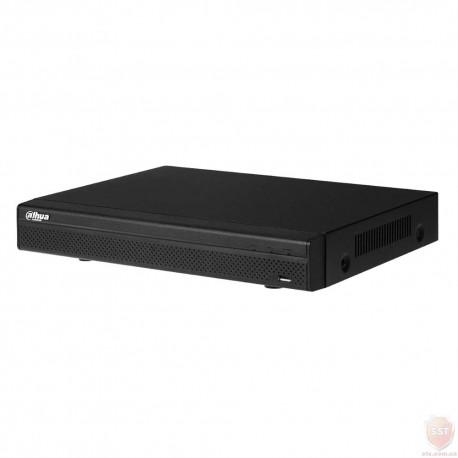 Купить 16-канальный AHD/HDCVI/HDTVI/АНАЛОГ/IP  видеорегистратор DH-XVR4116HS-S2