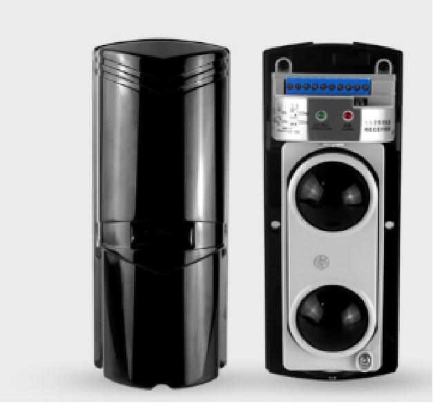 Купить ИК барьер YOSO ABT-60L (2луча,60м)