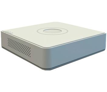 Купить 16-канальный Turbo HD видеорегистратор Hikvision DS-7116HQHI-K1