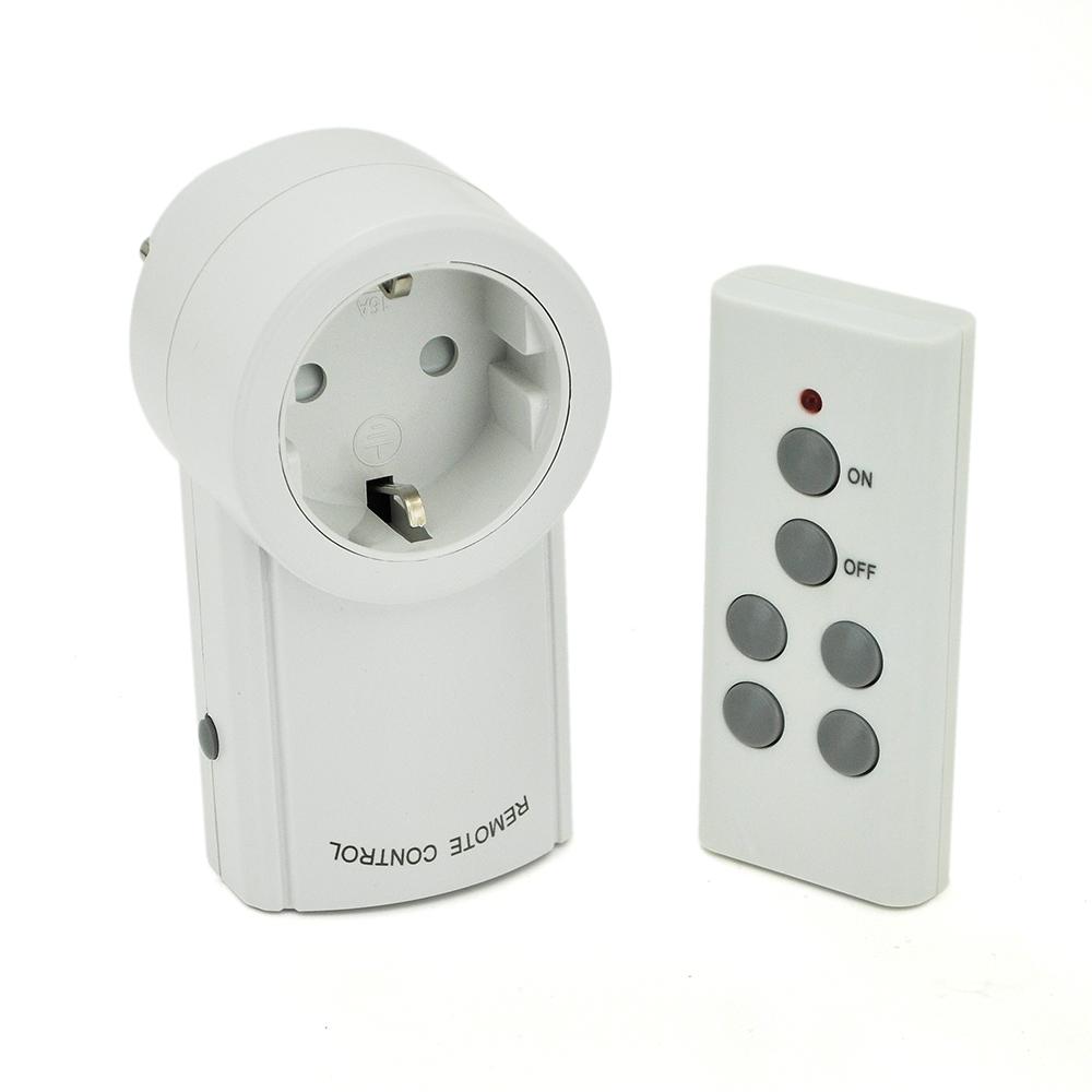 Купить Интеллектуальная конверсионная настенная розетка SK-B-03/16A 220V, 3.5kW, управление через WiFi