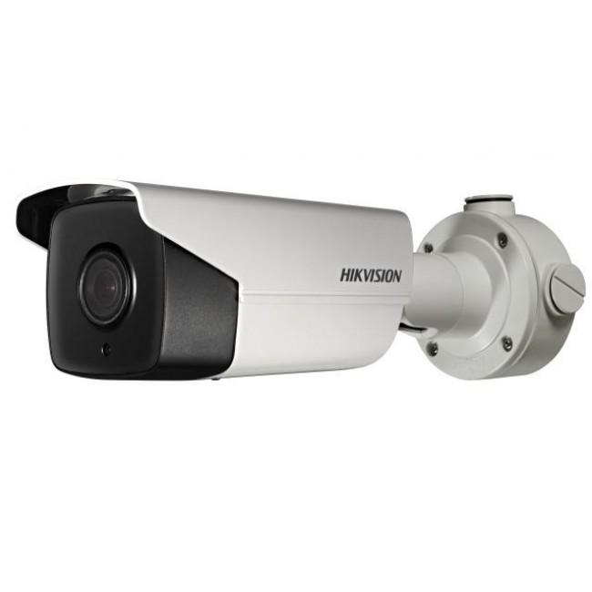 Купить 4МП камера цилиндрическая Hikvision DS-2CD2T43G0-I8 (2,8мм)