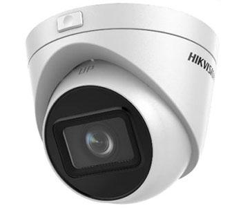 Купить 2Мп PTZ купольная видеокамера Hikvision DS-2DE4225IW-DE