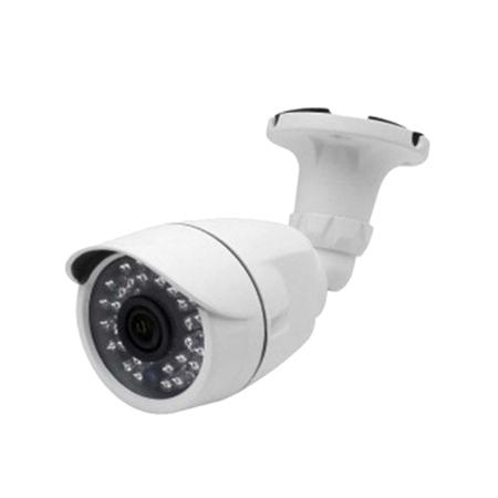 Купить 1MP камера цилиндрическая корпус металл AHD/HDCVI/HDTVI/Analog 720Р MERLION(обьектив 3.6мм/ИК подсветка 20м)