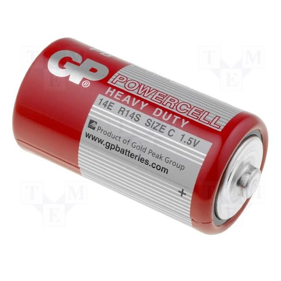 Купить Батарейка GP Super 15A-UR5, щелочная AA, 5 шт на блистере, цена за упаковку
