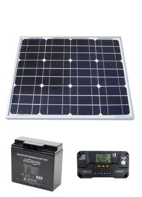Купить Комплект компонентов для полностью автономного бесперебойного питания SUN ББП12-17