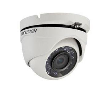 Купить 2MP Камера купольная Hikvision DS-2CE56D0T-IRMF (3,6 мм)