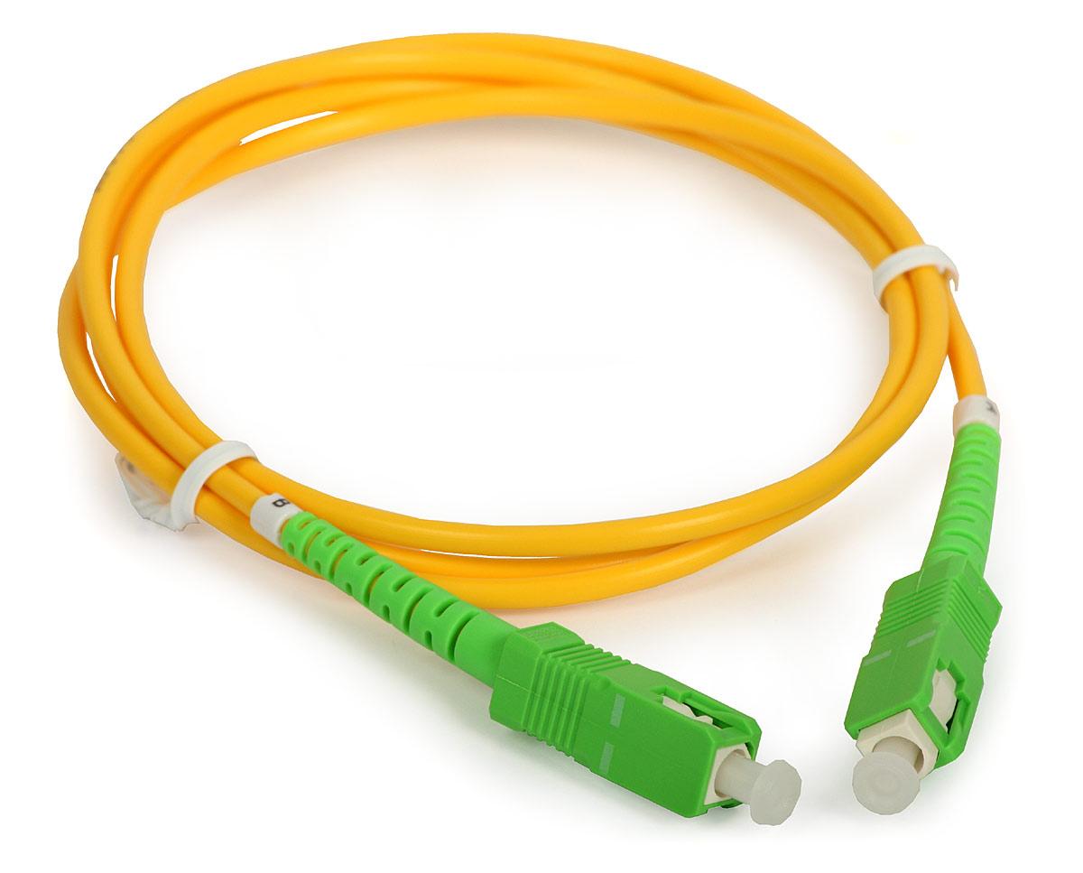 Купить Патчкорд оптический 2*LC/UPC-2*LC/UPC (ОКТ-Д(1,5)-2Е) 300м.