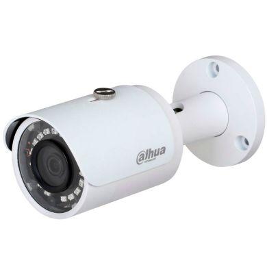Купить 3 МП IP цилиндрическая вариофокальная моторизированная уличная  видеокамера с SD картой  DH-IPC-HFW2320RP-ZS (2,8-12мм)
