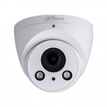 Купить 2 МП  IP купольная  уличная вариофокальная  видеокамера  DH-IPC-HDW2231RP-ZS (2.7-13,5 мм)