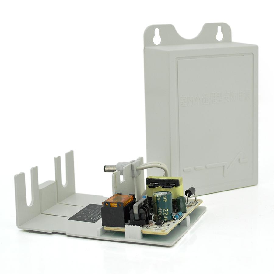 Купить Импульсный адаптер питания YOSO ZH120500 12В 2,5А  штекер 5,5/2,5 настенный