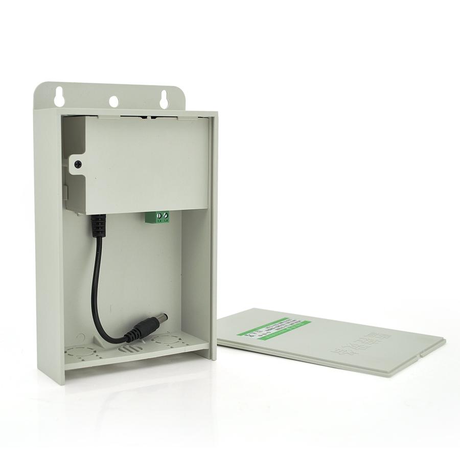Купить Импульсный адаптер питания YOSO ZH12V300 12В 3А  штекер 5,5/2,5 настенный